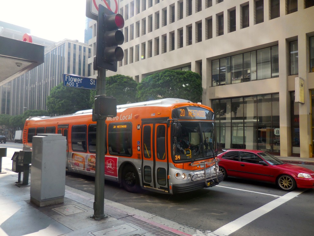 Getting to the sunset strip hollywood by bus is also a great option.