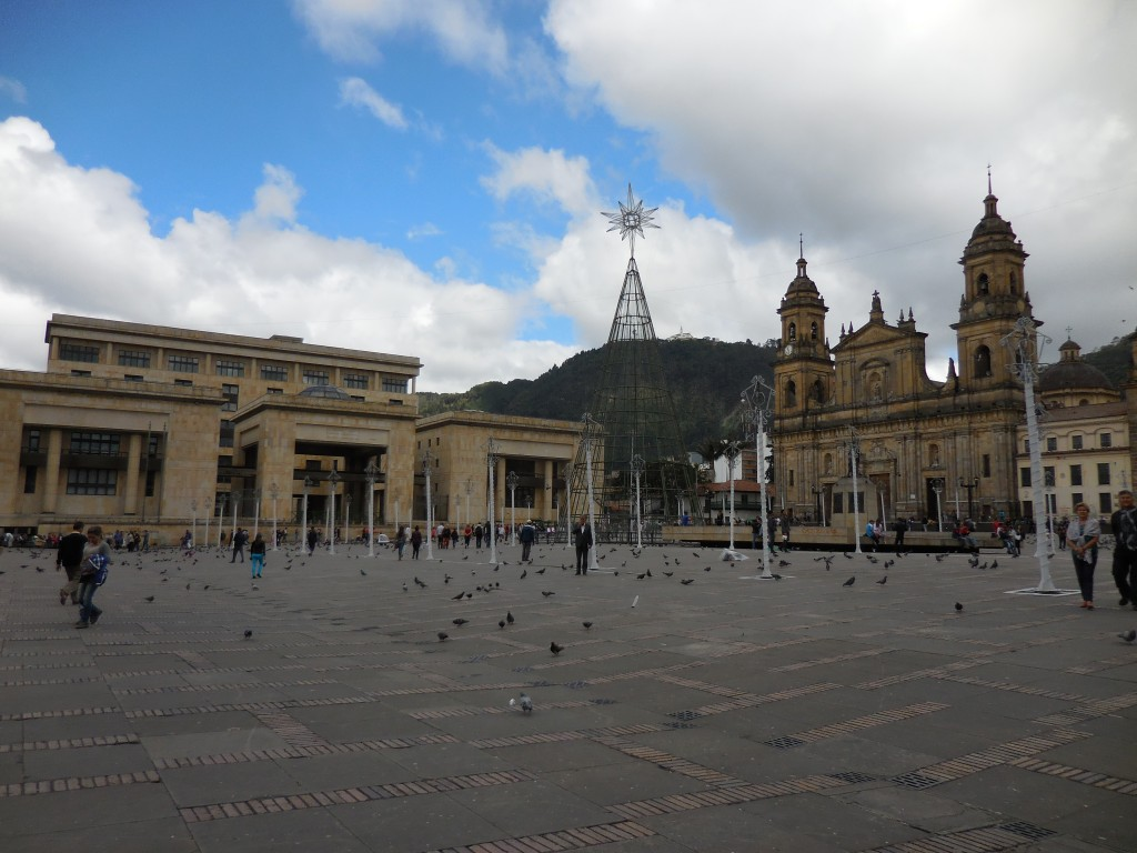 Travel Picture of Bogota