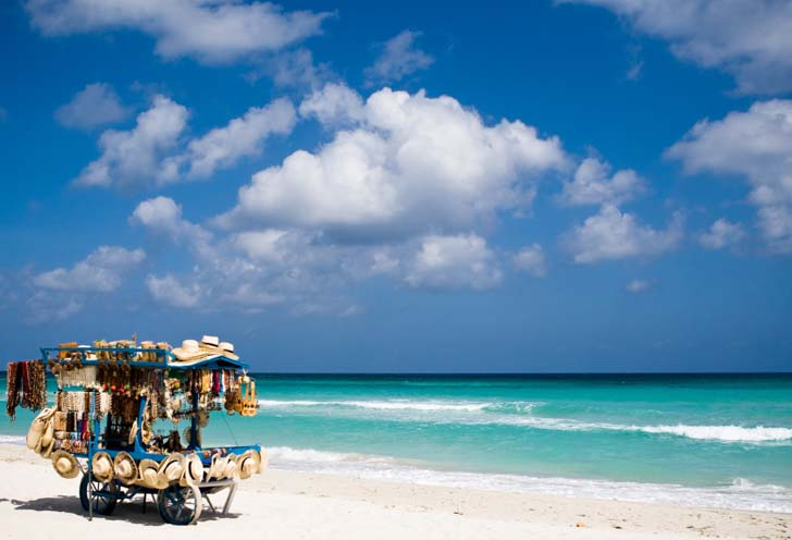 9 Destinations You Must Visit This Spring Break The