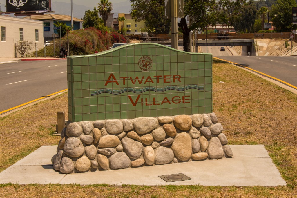 Atwater Village Los Angeles