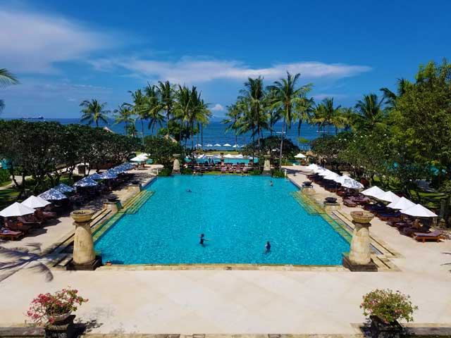 All Inclusive Resorts Are A Great Option For Accommodation in Bali Indonesia.